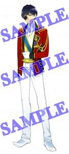 【SAMPLE入り】王子